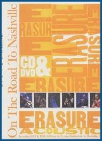 Cover Erasure - On The Road To Nashville - Acoustic [DVD]